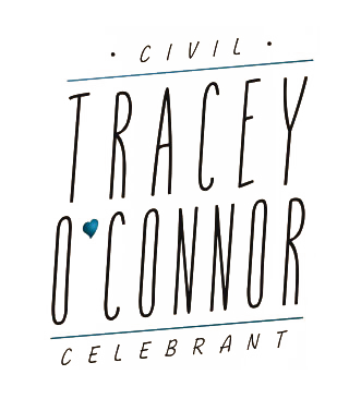 Tracey O'connor Marriage Celebrant